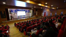Samsun Üniversitesi'nin Ev Sahipliğinde Milli Teknoloji Zirvesi