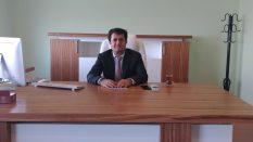 Rektör Yardımcılığı görevine Prof. Dr. Selahattin Kaynak atanmıştır