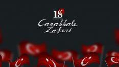 18 Mart Şehitleri Anma Günü ve Çanakkale Zaferinin 104. Yıl Dönümü