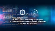 Okan Üniversitesi 14. Ulusal Yazılım Mühendisliği Sempozyumu (UYMS 2020)