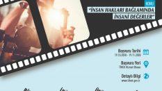 Türkiye İnsan Hakları ve Eşitlik Kurumu Kısa Film ve Kısa Film Senaryo Yarışması
