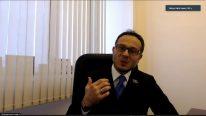 Hocalı Katliamı'nın Yıl Dönümünde SAMÜ'de Karabağ Zaferi Konuşuldu