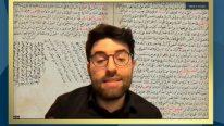 """Ahmet Tunç Şen: """"Yazmaların barındırdığı metin içerikleri dışında,metin harici notlar ile de yapılabilecek çok şey var"""""""