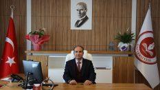Samsun Üniversitesi Tıp Fakültesi Dekanlığına Prof. Dr. Ergin Kariptaş Atandı