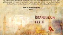 İstanbul'un Fethi'nin 568. Yıl Dönümü