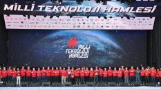 Rektör Aydın Teknofest 2021 Paydaş Kurumlar Özel Davetine Katıldı